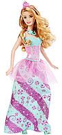 Кукла Барби Принцесса с Дримтопии, Barbie Princess, Candy Fashion