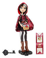 Сериз Худ базовая кукла Эвер, Ever After High First Chapter Cerise Hood