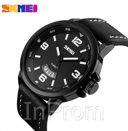 Skmei 9115 Black, фото 2