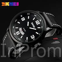 Skmei 9115 Black, фото 3