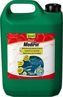 Лікарський препарат для ставкових риб TetraPond MediFin 3 л