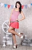 Летняя юбка для беременных Rima, размер 50-XL, фото 1