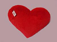 Плюшевое сердце 50 см