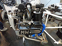 Авиа двигатель MVFly 155л.с