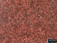 Декоративный пластик красный гранит 3035