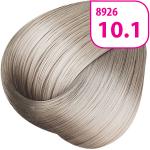 Стойкая СС крем-краска для волос KRASA с маслом амлы и аргинином тон 10.1 Ультрасветлый блондин пепельный