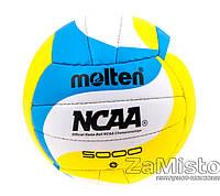 Мяч волейбольный MIKASA, MOLTEN, RONEX (VL0001)