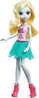 Лагуна Блю из серии Черлидер кукла Монстер Хай, Monster High Cheerleading Lagoona Blue