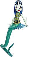 Кукла Монстер Фрэнки Штейн Большой Кошмарный Риф, Monster High Great Scarrier Reef Glowsome Ghoulfish Frankie