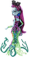 Поси Риф кукла Монстер из серии Большой Скарьерный Риф, Great Scarrier Reef Down Under Ghouls Posea Reef