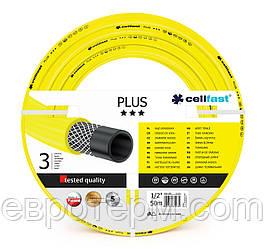 Шланг для полива Cellfast Plus 1/2 50 м