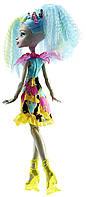 Кукла Сильва Тимбервульф Наэлектризованная перегрузка Monster High