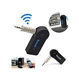 Bluetooth адаптер бездротової аудіо MP3 WAV приймач/ресивер AUX 3.5, фото 4