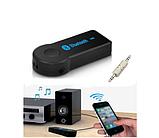 Bluetooth адаптер бездротової аудіо MP3 WAV приймач/ресивер AUX 3.5, фото 7