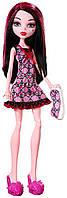 Кукла Дракулаура из серии Пижамная вечеринка, Monster High Draculaura
