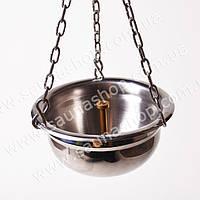 Подвесная чаша, дозатор-увлажнитель для бани Nikkarien.
