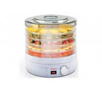 Сушилка  для овощей и фруктов SUPRA DFS-201