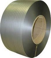 Полипропиленовая лента 1909 серая (1км/б)