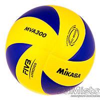 Мяч волейбольный MIKASA MVA-200/300 (VL0003)