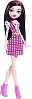 Оригинальная кукла Дракулаура серии Монстер Хай, Monster High Draculaura