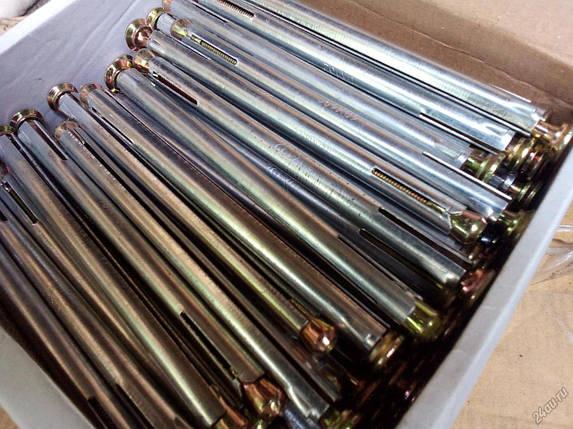 Установочный комплект анкеров 6 шт, фото 2