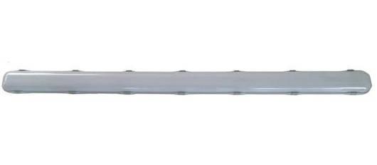 Светильник 54W 5500lm 5000К 1560мм IP65 пылевлагозащищенный