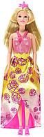 Барби сказочная принцесса высокая кукла 30 см