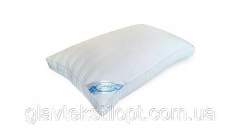 bba0ae5dcd62 Подушка Лебяжий пух Премиум 50*70 Leleka-textile: продажа, цена в ...