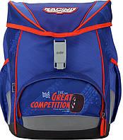 Интересный школьный рюкзак для мальчика 17 л. Kite (Кайт) K17-704S-2