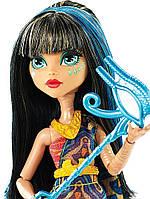 Monster High Клео де Нил, Cleo De Nile, Танец без страха