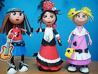 Куклы Фофучи
