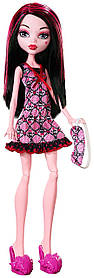 Дракулаура - кукла из серии Пижамная вечеринка или Смертельно уставшие