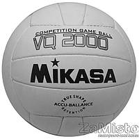 Мяч волейбольный Mikasa G14 White (VL0004)