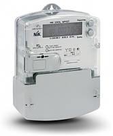 Счетчик электроэнергии трехфазный многотарифный НІК 2303L АРК1Т 1000 МЕ 5-10А 3×220/380В