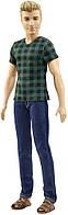 Barbie Кен Модник Проверенный стиль Fashionistas Ken