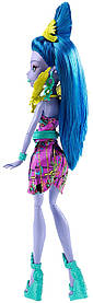 Кукла Джейн Булитл, серия Монстры на отдыхе - куклы Monster High