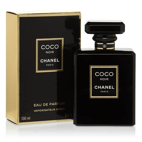 Chanel Coco Noir (Шанель Коко Нуар),женская туалетная вода, 100 ml