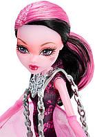 Монстер Хай кукла Дракулаура, серия Призрачные  Draculaura Haunted
