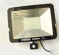 Прожектор светодиодный LED PUMA/S-100 (100 Вт) с сенсорным датчиком
