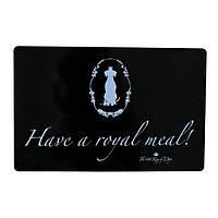 Коврик под миску для еды собак Have a royal meal  Трикси  24472