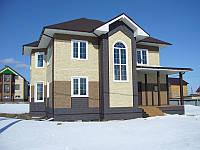 Фасадные панели  Коллекция STEIN (песчаник)