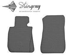 """Коврики """"Stingray"""" на BMW 1 (e 81/82/87) 2004-2011 бмв 1"""
