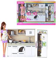 Кукла Defa (6085)
