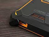 """Смартфон Nomu S10 противоударный, водонепроницаемый (""""5-экран, памяти 2/16, акб 5000 мАч), фото 3"""