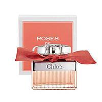 Женская туалетная вода Сhloe Roses de Chloe (Хлое Розес де Хлое)