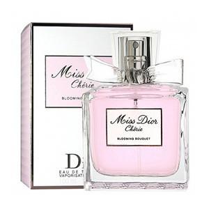 Туалетная вода женская Christian Dior Miss Dior Cherie Blooming Bouquet, 100 мл