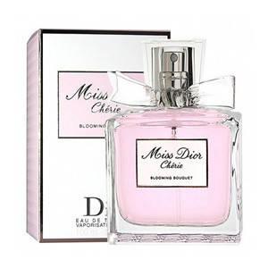 Christian Dior Miss Dior Cherie Blooming Bouquet (Мисс Диор Шери Блюминг Букет),женская туалетная вода, 100ml