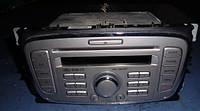 Магнитола штатная 08-FordFocus II2004-20118m5t18c815ab