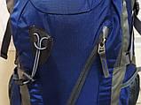 Рюкзак Leadhake с металлическим каркасом 50л, фото 8