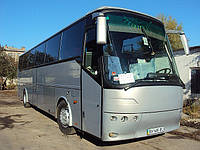 Пассажирские перевозки автобусами и бусами  от 8 до 50 человек по украине и за границу